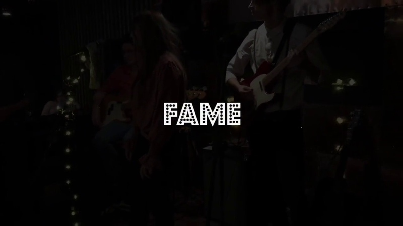 Sweetmeat and Broken Bones - FAME live (rus sub) @ Iggy Taproom 27102018