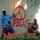 DCRPS009 Kaktus Ice - PEAS