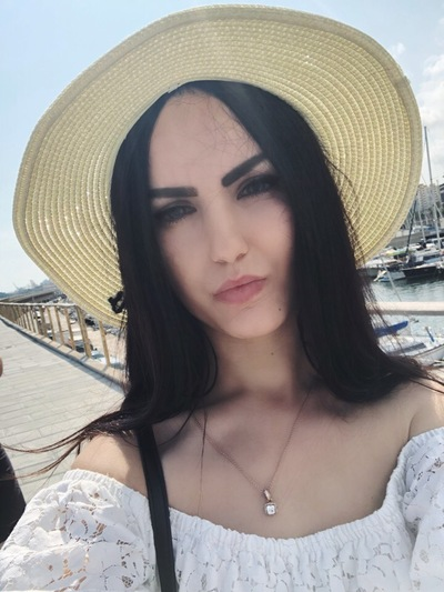 Ева Коновалова