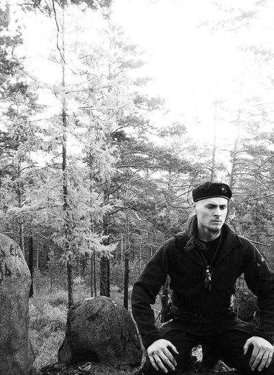 Денис Кожевников, 21 июля 1994, Чита, id106460426