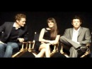 """The GLEE cast talks """"most likely to,"""" nicknames, Coldplay, Timberlake and more!"""