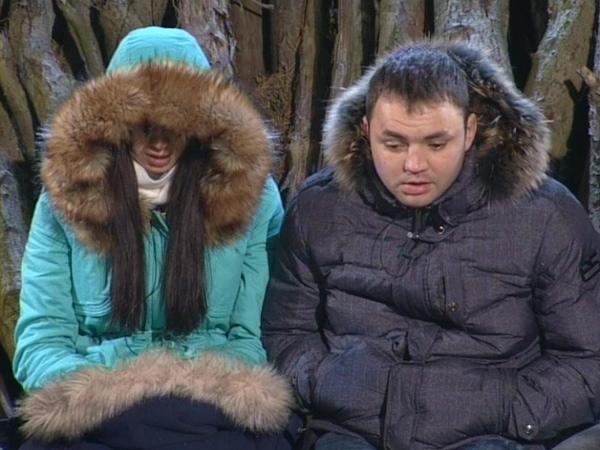 ДОМ-2 Город любви 3486 день Вечерний эфир (25.11.2013)