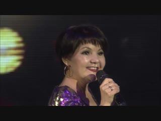 Лилия Ишемьярова