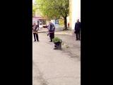 День России. Ансамбль русской песни