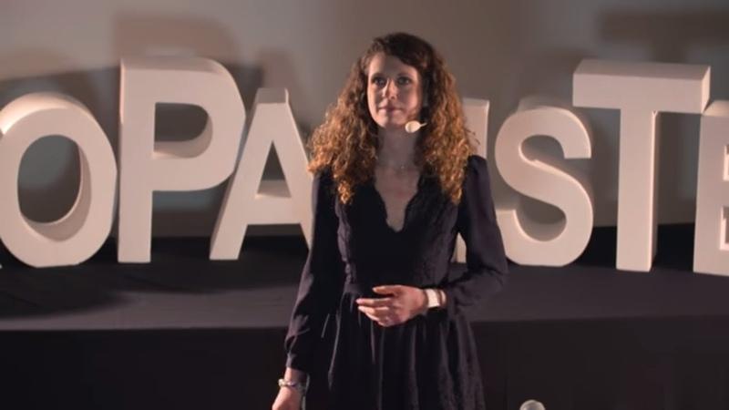 Des aimants verts pour une voiture électrique plus écologique | Muriel Tyrman | TEDxAgroParisTech