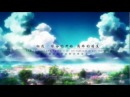 【ANIME ▪ MAD】 - 合作 Luv letter MEP 720p