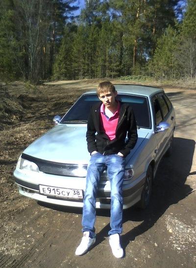 Егорка Чубик, 6 октября 1989, Самара, id34202476