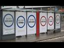 Зачем партия Eesti 200 «разделила» автобусные остановки для русских и эстонцев?