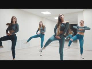 DANCEHALL PRO | Дом Танца FREEDOM | Kate Mighty