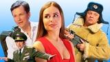 День защитника Отечества с Уральскими Пельменями