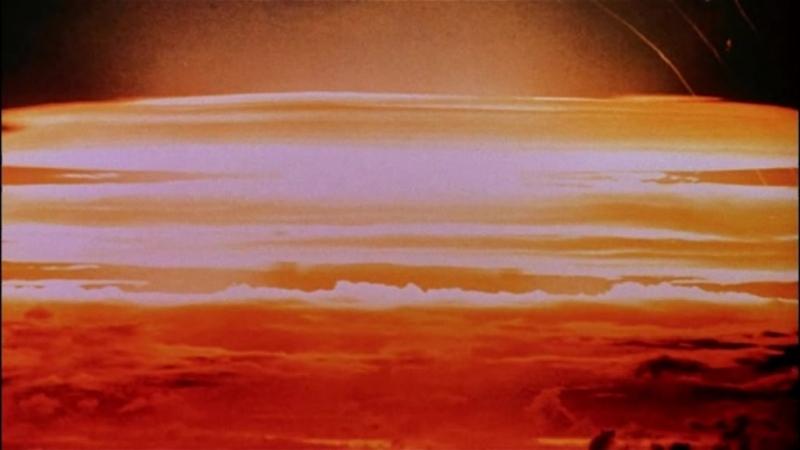 Ария - Последний Закат (фанатский клип)