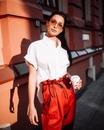 Яна Аносова фото #23