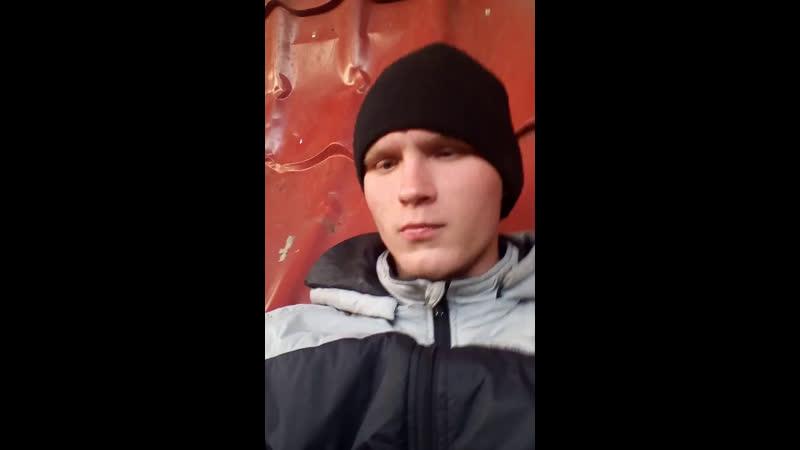Данил Зарубин - Live