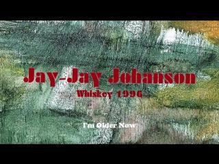 Jay-Jay Johanson - Whiskey 1996 [Ruff Engine Music]