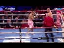 Майк АЛЬВАРАДО — Робби КЭННОН | НОКАУТ | Полный бой | MIKE ALVARADO VS ROBBIE CANNON