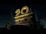 Футаж: Заставка Двадцатый век фокс (20th Century Fox)