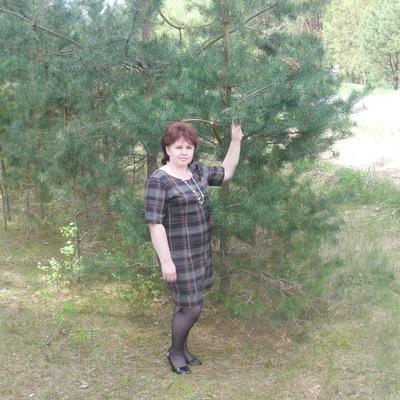 Наталья Островская, Пинск, id160139499