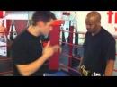 Муай тай самоучитель. Видео #3: защита от атаки коленом