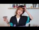 Mimi OMG jamming Shine