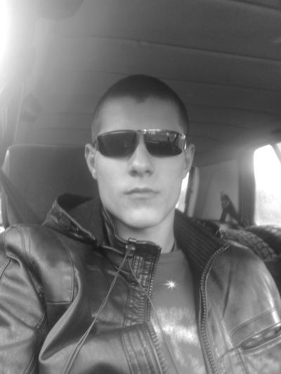 Юра Кирилов, 20 декабря , Белгород, id161736674
