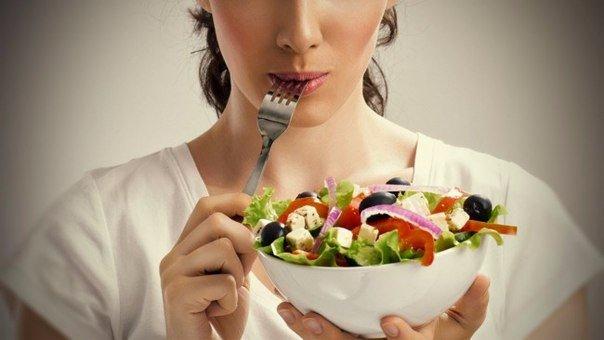 Ученые: отказ от мяса в пользу овощей и фруктов вреден для окружающей среды