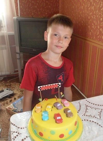 Артём Манзюк, 6 июля , Киев, id210017341