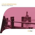 Louis Armstrong альбом Saga Jazz: Memories of New Orleans
