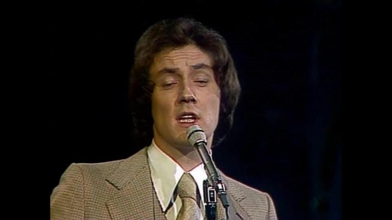 Подберу музыку - Яак Йоала (Песня 79) 1979 год (Р. Паулс – А. Вознесенский)