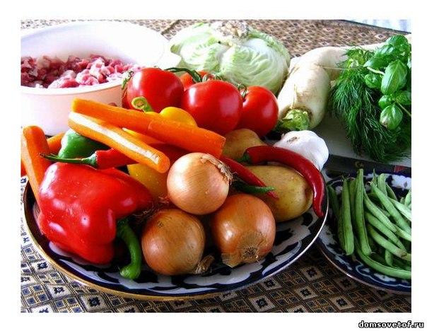 Про углеводы в питании для похудения