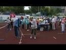 300 спортсменов-инвалидов приняли участие в легкоатлетическом этапе Парафестиваля, ТК ВЕТТА