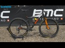 Bike Talk - Julien Absalon about his BMC Teamelite 01