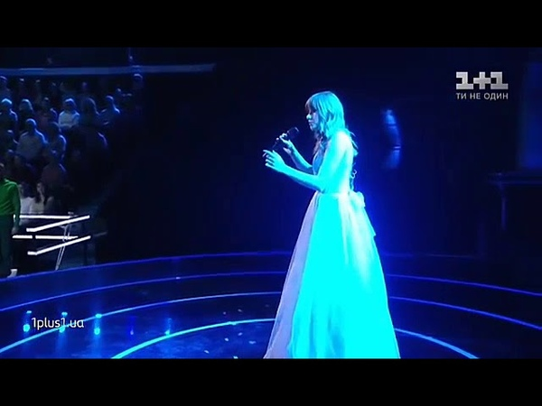 Карина Арсентьева 'The Diva Dance' The Voice of Ukraine 2019 The Knockouts
