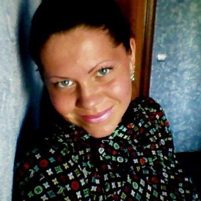Лена Гербер-Шайдуллина, 9 июня 1988, Екатеринбург, id20100078