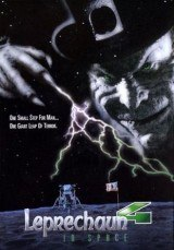 Leprechaun 4: In Space (1996) Latino