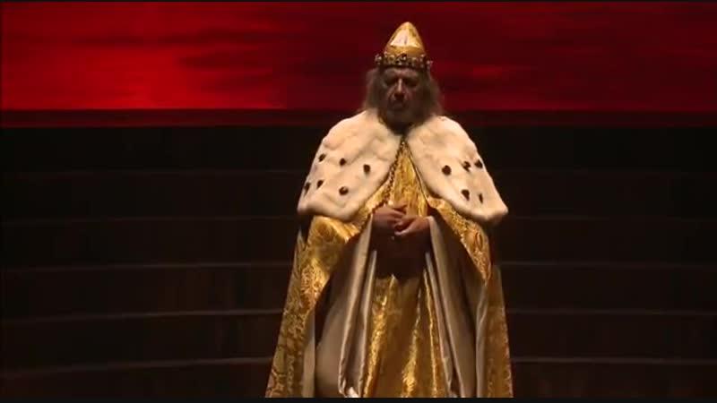 I Due Foscari - Giuseppe Verdi (Donato Renzetti; Teatro Regio di Parma)