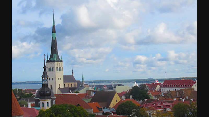 Итоги молитвенной конференции «Пенуэл» (Таллин, ноябрь 2018)