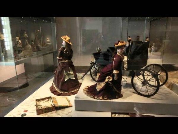 Museo delle bambole (Rocca di Angera)