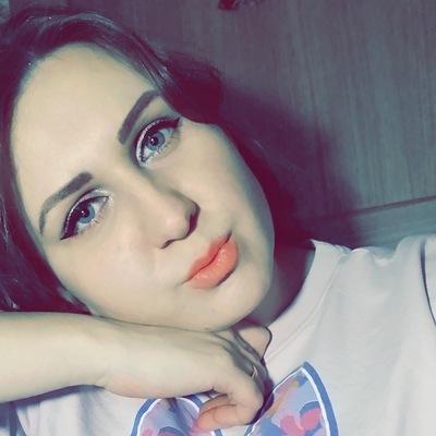 Кристина Шароватова