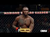 Ovince Saint Preux vs Corey Anderson|by CRUEL