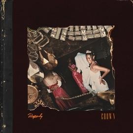 Rapsody альбом Crown