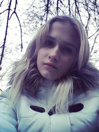 Алина Киричек, 6 марта , Рязань, id150561686