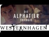 Westernhagen - Die Alphatier Trilogie