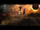 Diablo III gameplay (АКТ II) Чародей