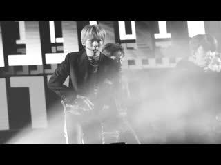 [vk][181103] monsta x fancam - highlight (shoot out, be quiet, dramarama) @ 2018 fantasia super concert in bucheon
