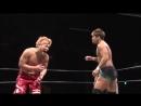 Ryota Nakatsu, Ryuichi Sekine vs. Kouki Iwasaki, MAO DDT - DNA 44