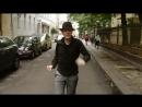 Свен Оттен, танцор-самоучка из Германии
