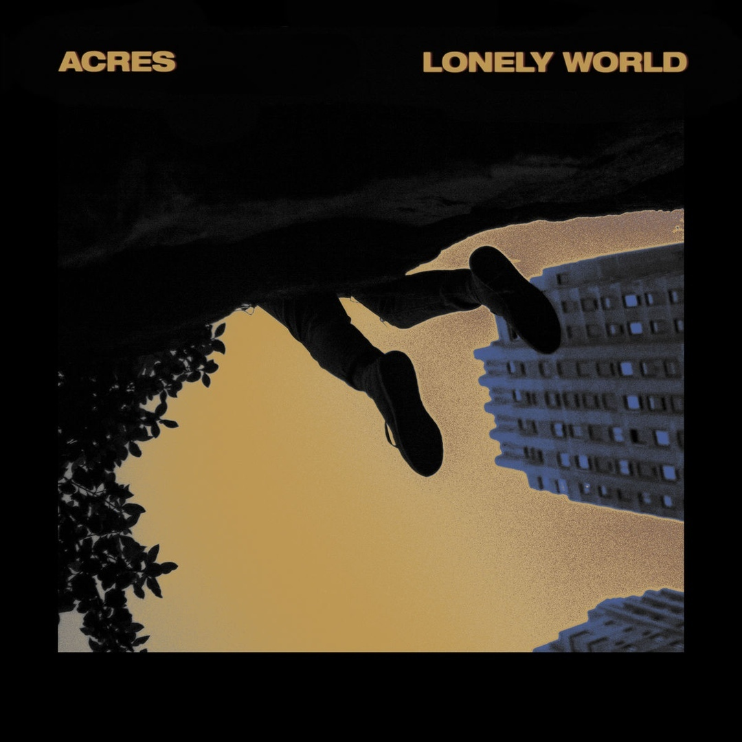 Acres - Lonely World [single] (2019)