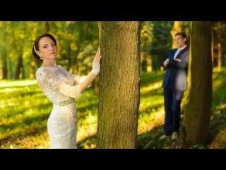 Венчание Екатерины и Виктора