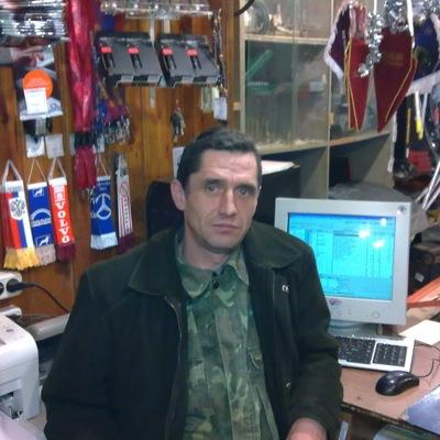 Сергей Устрелов, 27 мая 1989, Гомель, id161258683