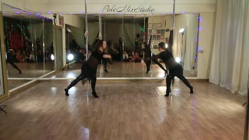 Pole Mix Studio Елена и Татьяна